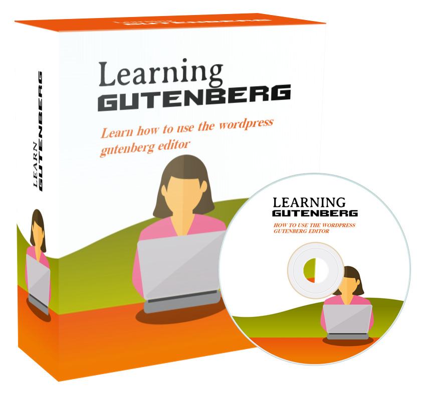 WPGutenberg plr WP Gutenberg