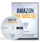 AmazonFBASuccessVIDS mrr Amazon FBA Success Video Upgrade