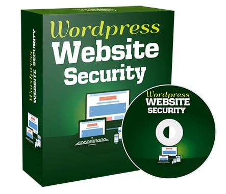WP Security WordPress Website Security