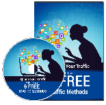 6FreeTrfficMthds plr Six Free Traffic Methods