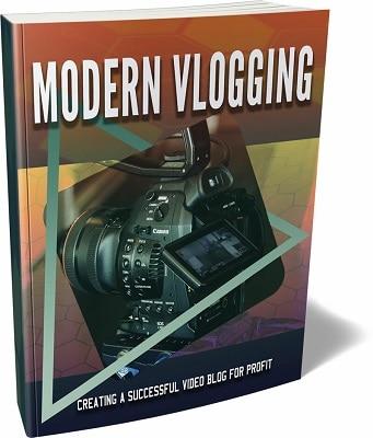 ModernVlogging Modern Vlogging