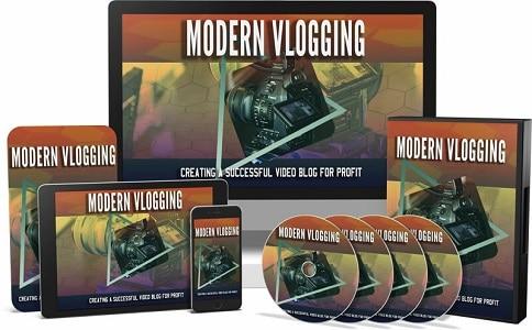 ModernVloggingUp Modern Vlogging Video Upgrade