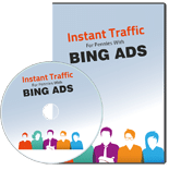 InstTrffcPnnsBngAds Instant Traffic For Pennies With Bing Ads