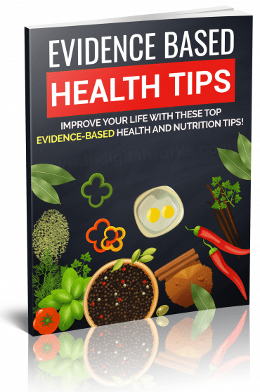 Evidence Based Health Tips Evidence Based Health Tips