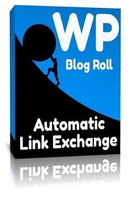 WPBlogRllLnkExcPlgn plr WP Blog Roll Link Exchange Plugin