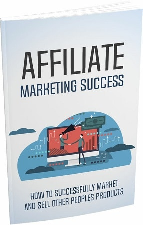 AffiliateMktSuccess Affiliate Marketing Success