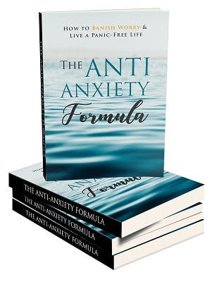 AntiAnexietyFormula The Anti Anxiety Formula