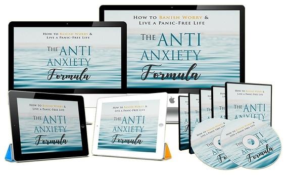 AntiAnexietyFormulaVideoUp The Anti Anxiety Formula Video Upgrade