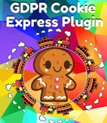 WP GDPRCookiePlugin plr WP GDPR Cookie Express Plugin