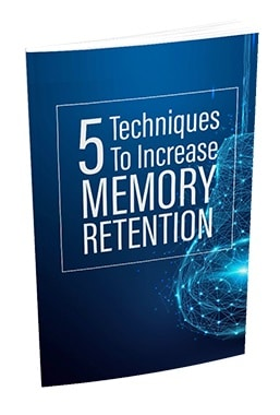 5 Techniques To Increase Memory Retention 5 Techniques To Increase Memory Retention