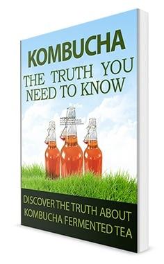 Kombucha The Truth You Need To Know Kombucha – The Truth You Need To Know