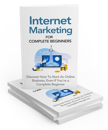 IMForCompleteBeginners Internet Marketing For Complete Beginners