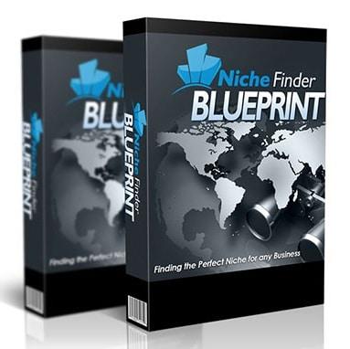 Niche Finder Blueprint Niche Finder Blueprint