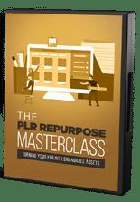 PLRRepurposeClass rr The PLR Repurpose Masterclass