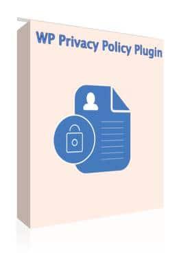 WPPrvcyPlcyPlugin plr WP Privacy Policy Plugin