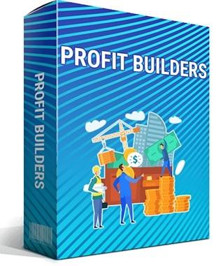 Profit Builders 2019 Profit Builders