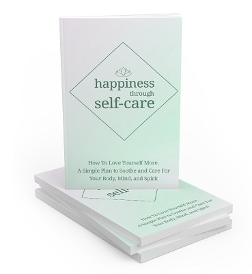 HappThroughSelfcare mrr Happiness Through Self care