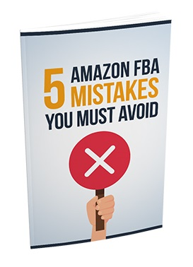 5 Amazon FBA Mistakes You Must Avoid 5 Amazon FBA Mistakes You Must Avoid
