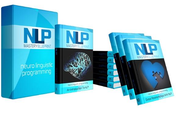 NLP Mastery Blueprint NLP Mastery Blueprint