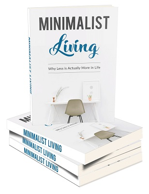 MinimalistLiving Minimalist Living