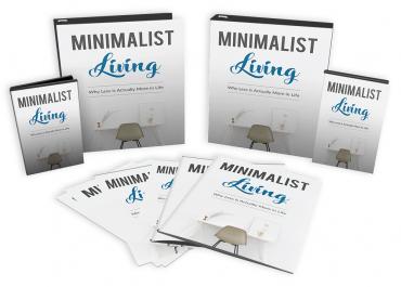 MinimalistLiving UP Minimalist Living Video Upgrade