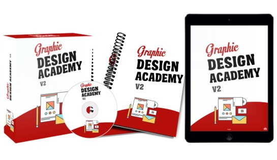 Graphic Design Academy V2 Graphic Design Academy V2