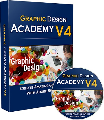 GraphicDesignAcad V4 Graphic Design Academy V4
