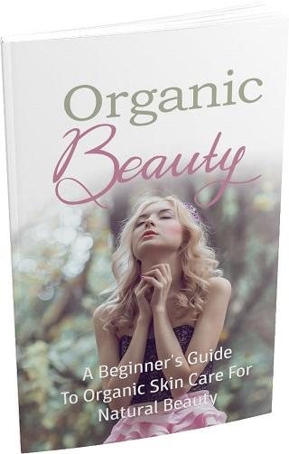 OrganicBeauty Organic Beauty