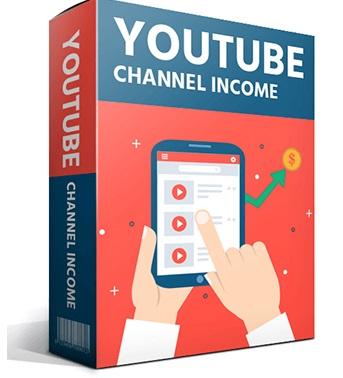 YouTube Channel Income YouTube Channel Income