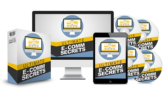 Ultimate E Com Secrets Ultimate E Com Secrets