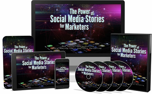 ThePowerOfSocialMediaStories VideoUP The Power of Social Media Stories for Marketers Video Upgrade