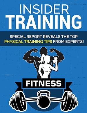 Insider Training Insider Training