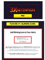 3XRetentionPro p 3X Retention Pro Wp Plugin