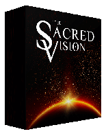 TheSacredVision mrr The Sacred Vision