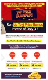 WPPriceBumperPro p WP Price Bumper Pro Wp Plugin