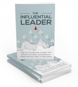 TheInfluentialLeader mrr The Influential Leader