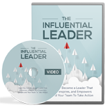 TheInfluentialLeaderVIDS mrr The Influential Leader Video Upgrade