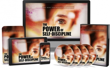 ThePowerOfSelfDisciplineVideoUp The Power Of Self Discipline Video Upgrade