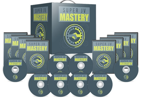 Super JV Mastery Super JV Mastery