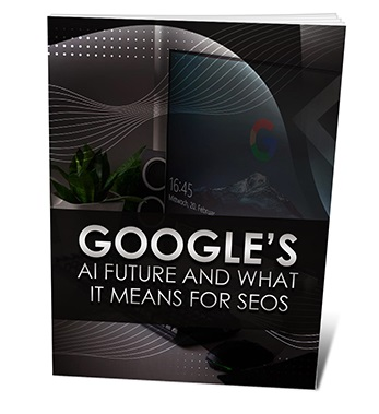 Googles AI Future and What It Means For SEOS Google's AI Future and What It Means For SEO'S