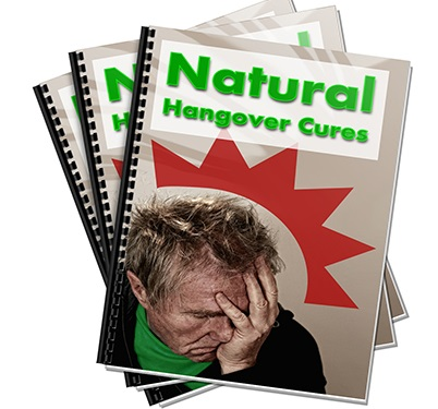 Natural Hangover Cures Natural Hangover Cures