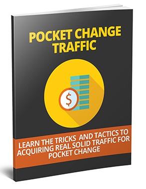 Pocket Change Traffic Pocket Change Traffic