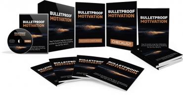 BulletproofMotivationVIDS mrr Bulletproof Motivation Video Upgrade