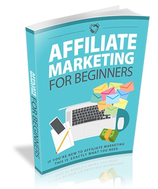 Affiliate Marketing For Beginners Affiliate Marketing For Beginners