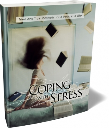 CopingWithStress mrr Coping With Stress