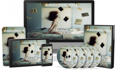 CopingWithStressV mrr Coping With Stress Video Upgrade