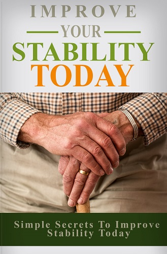 Improve Your Stability Today Improve Your Stability Today