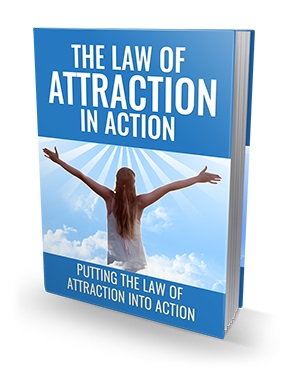 The Law Of Attraction The Law Of Attraction In Action