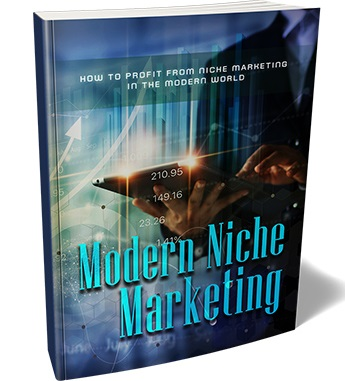 Modern Niche Marketing Modern Niche Marketing