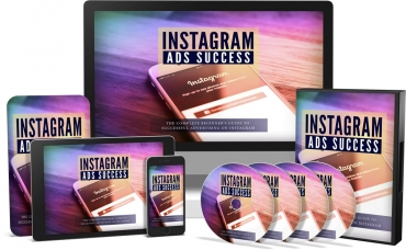 InstagramAdsSuccessVIDS mrr Instagram Ads Success Video Upgrade